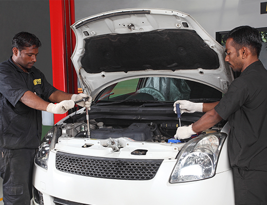 Best Multi Brand Car Repair Service Centers And Auto Body Shops